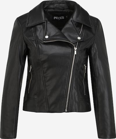 Pieces Petite Jacke 'FIOA' in schwarz, Produktansicht