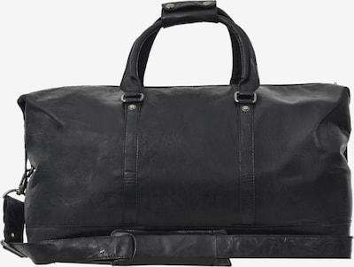 Gusti Leder Reisetasche Gusti Leder 'Ruben' in schwarz, Produktansicht