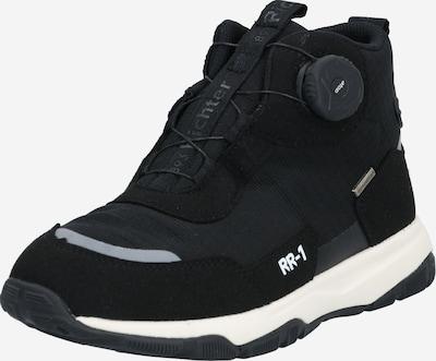 RICHTER Sneaker in schwarz, Produktansicht