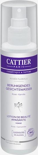 Cattier Beruhigendes Gesichtswasser 'Rose & Kamille' in transparent, Produktansicht