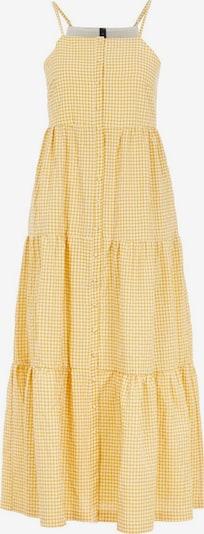 Y.A.S Robe en jaune, Vue avec produit