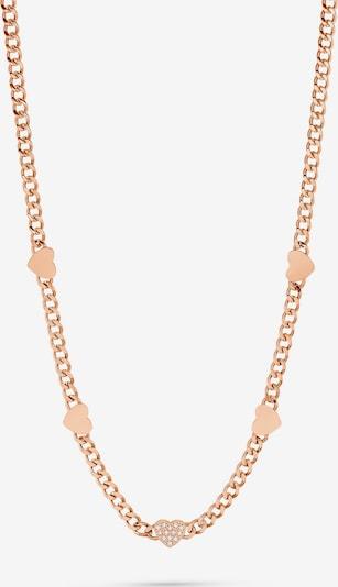 Guido Maria Kretschmer Jewellery Kette in pink, Produktansicht