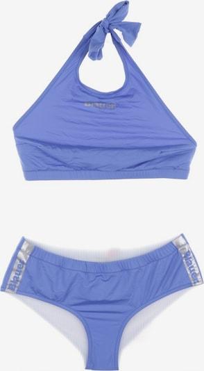 Blauer.USA Bikini in S in blau / silber, Produktansicht