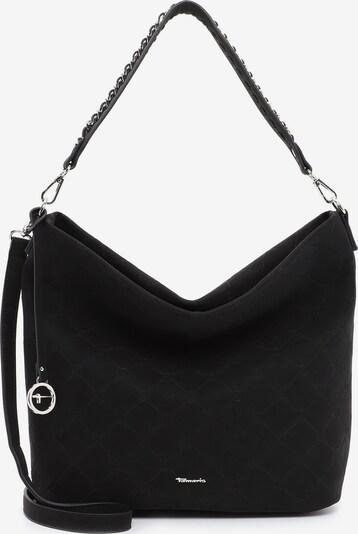 TAMARIS Beutel ' Anastasia Soft ' in schwarz, Produktansicht