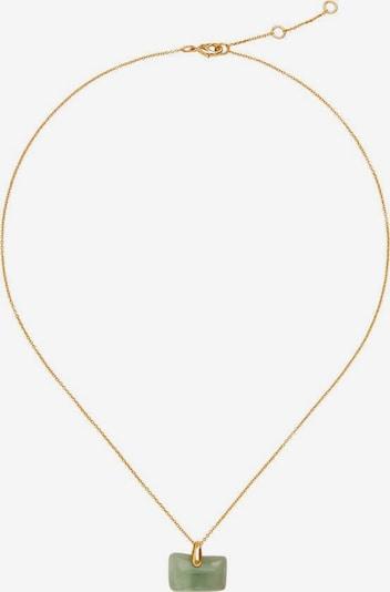 MANGO Halskette atenea in gold, Produktansicht