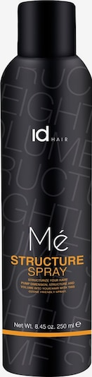 ID Hair Stylingspray in transparent, Produktansicht