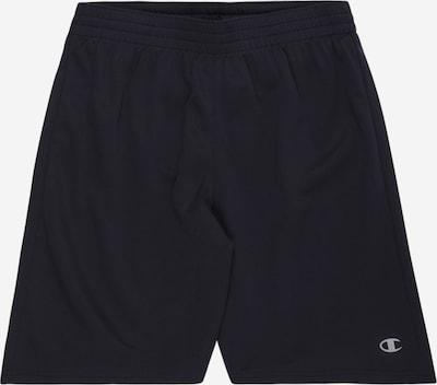 Champion Authentic Athletic Apparel Hose in navy / hellgrau, Produktansicht
