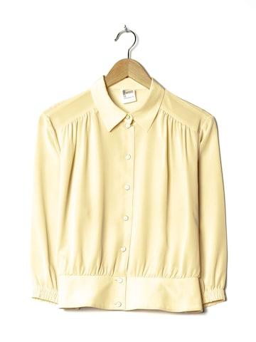 FRANKENWÄLDER Blouse & Tunic in XXXL in Yellow
