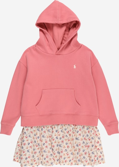 Polo Ralph Lauren Dress in Mixed colors / Pink, Item view
