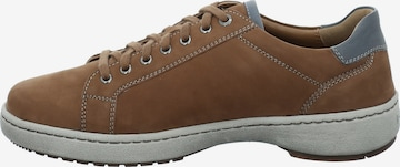 JOSEF SEIBEL Sneaker 'David' in Braun