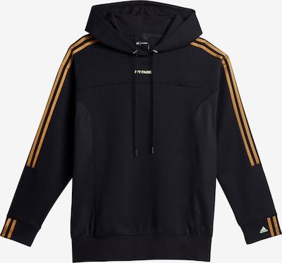 ADIDAS ORIGINALS Sweat-shirt 'IVP 4ALL HOODIE' en noir, Vue avec produit