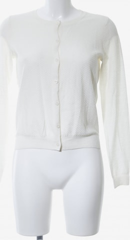 The Limited Sweater & Cardigan in M in White