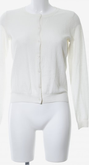 The Limited Cardigan in M in weiß, Produktansicht