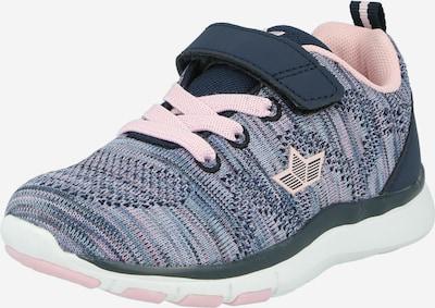 Sneaker LICO di colore marino / rosa, Visualizzazione prodotti