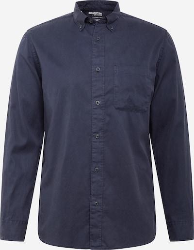 SELECTED HOMME Košeľa 'REGRICK' - námornícka modrá, Produkt