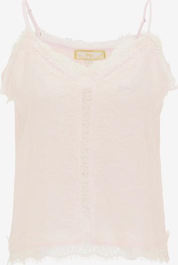 Top MYMO pe roz pastel, Vizualizare produs
