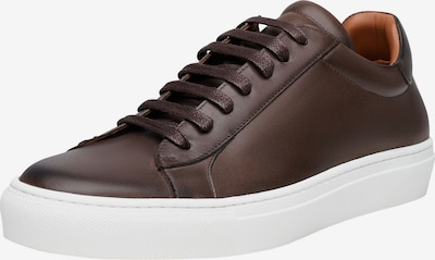SHOEPASSION Sneaker 'No. 120 MS' in braun, Produktansicht