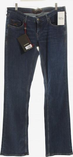 SANSIBAR Boot Cut Jeans in 30-31/34 in blau, Produktansicht