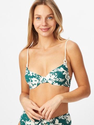 balts watercult Bikini augšdaļa