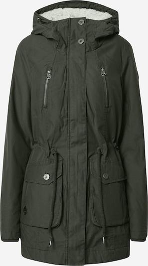 Ragwear Zimski kaput 'Elsa' u tamno zelena, Pregled proizvoda