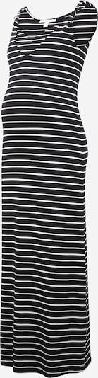 Esprit Maternity Kleid in schwarz / weiß, Produktansicht