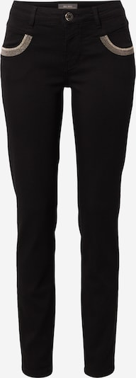 MOS MOSH Jeansy 'Naomi' w kolorze czarnym, Podgląd produktu