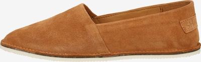 SHABBIES AMSTERDAM Slipper in braun / hellbraun, Produktansicht