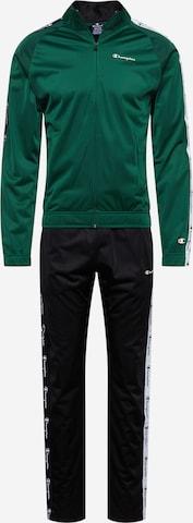 Champion Authentic Athletic Apparel Treningsdress i grønn