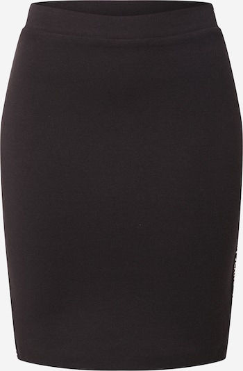 Tommy Jeans Skirt in Black / White, Item view