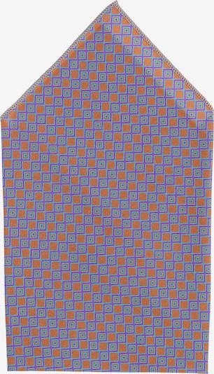 Hans Hermann Pochet in de kleur Lichtblauw / Goud / Donkerlila, Productweergave