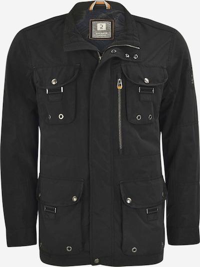 CALAMAR Functionele jas in de kleur Zwart, Productweergave
