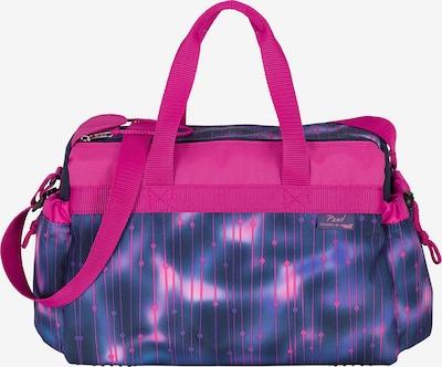 MCNEILL Sporttasche in lila / mischfarben, Produktansicht