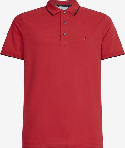Calvin Klein Shirt ' ' in de kleur Framboos, Productweergave