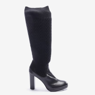 Sonia Rykiel Dress Boots in 39 in Black, Item view