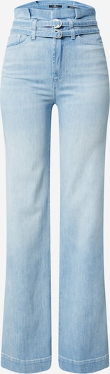 7 for all mankind Jeans 'LEFT HAND' in de kleur Lichtblauw, Productweergave