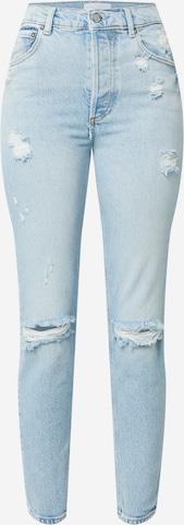 Boyish Jeans 'THE BILLY' in Blau