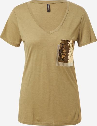 khaki DeFacto Póló, Termék nézet