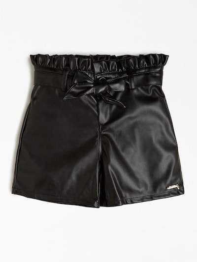 GUESS KIDS Hose in schwarz, Produktansicht