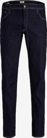 Jack & Jones Plus Jeans 'Glenn' in Blau