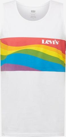 LEVI'S Paita värissä valkoinen