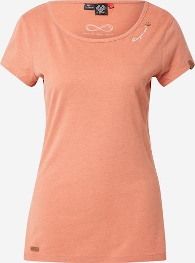 Ragwear Shirt 'MINT' in Coral, Item view