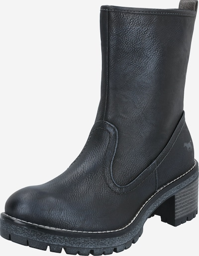 MUSTANG Bootie in graphite, Item view