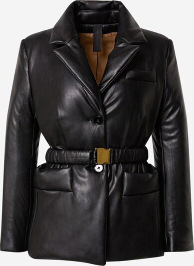 DRYKORN Jacke 'VANBU' in schwarz, Produktansicht