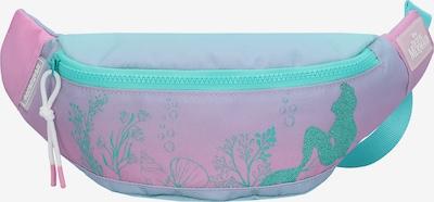 American Tourister Gürteltasche in mischfarben / rosa, Produktansicht