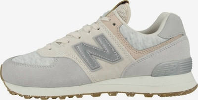 new balance Sneaker ' WL 574 ' in grau, Produktansicht