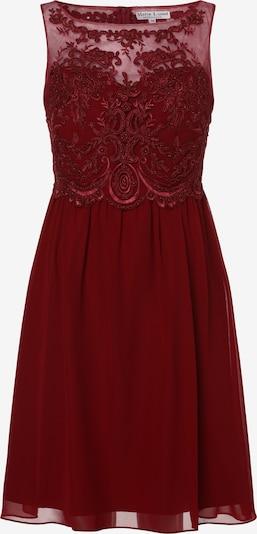 Marie Lund Kleid in rot, Produktansicht