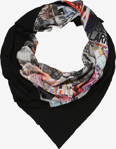 Doris Streich Schal in mischfarben, Produktansicht