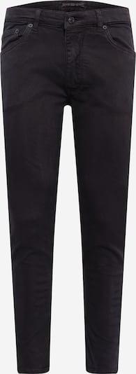 DRYKORN Jeansy 'SLICK_3' w kolorze czarnym, Podgląd produktu