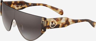 Ochelari de soare 'PARK CITY' Michael Kors pe maro închis / auriu, Vizualizare produs