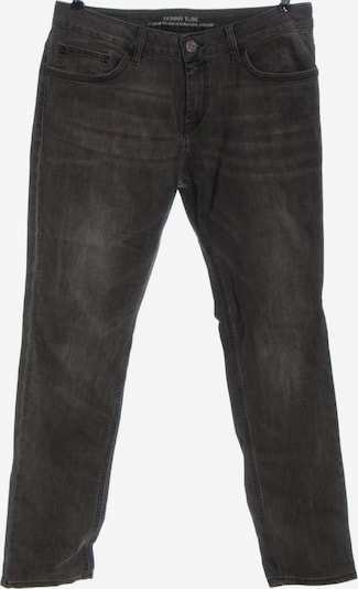 s.Oliver Straight-Leg Jeans in 32-33 in hellgrau, Produktansicht
